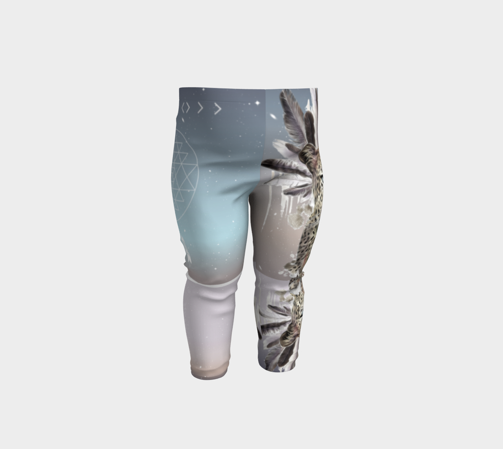 Wild Tribe LIMITED EDITIONS Baby Leggings