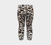 Jungle Leopard Baby Leggings