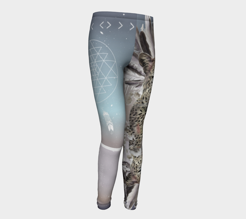Wild Tribe LIMITED EDITION Yoga Pants