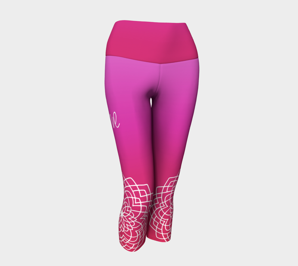13ed49b51fb2d Love Pink Yoga Capris – Aloki Athletica