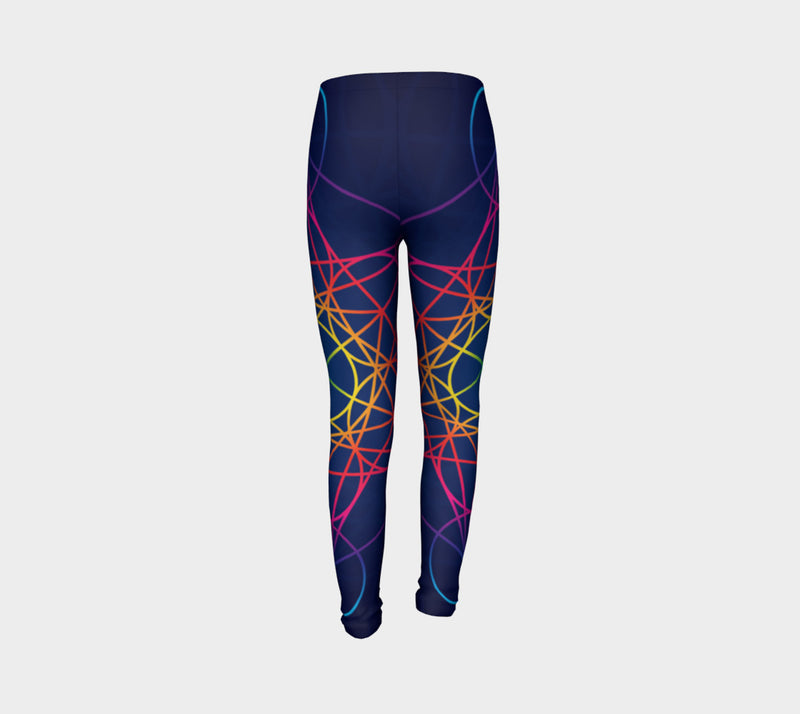 Metricon Kids Swim Leggings