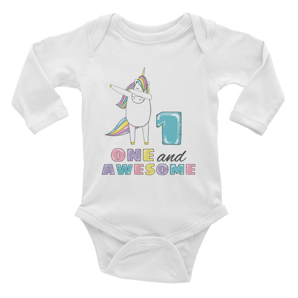 Unicorn Party Clothing