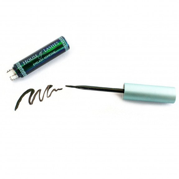 Lash Adhesive by house of lashes #6