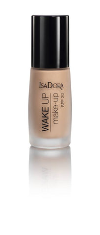 IsaDora Wake Up Make Up spf 20