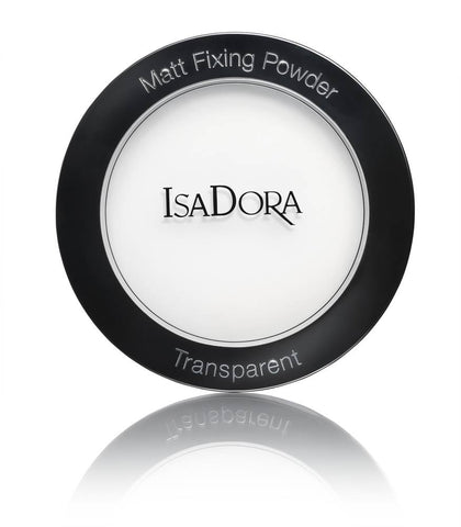 IsaDora Matt Fixing Powder