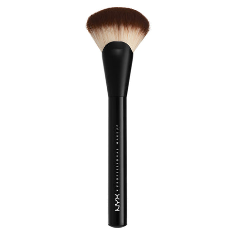 NYX PROF. MAKEUP PRO BRUSH FAN