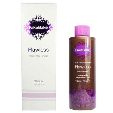 Fake Bake Flawless Self-Tan Liquid Medium