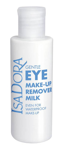 IsaDora Eye MakeUp Remover Milk Even for Waterproof MakeUp