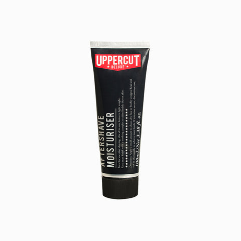 UPPERCUT DELUXE MOISTURIZER AFTERSHAVE