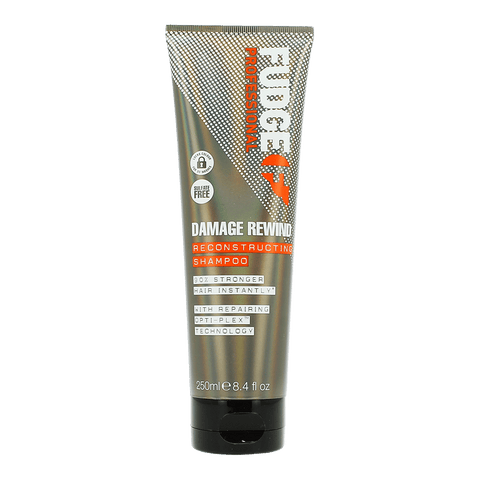 Fudge Damage Rewind Shampoo