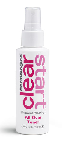 Dermalogica Clear Start All Over Toner