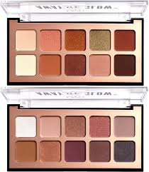 NYX Away We Glow Eyeshadow Palette