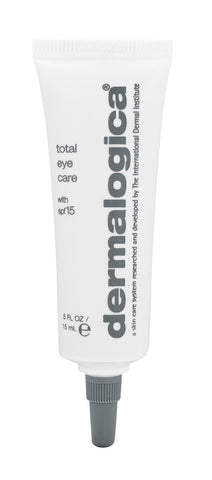 Dermalogica Total Eye Care Spf 15