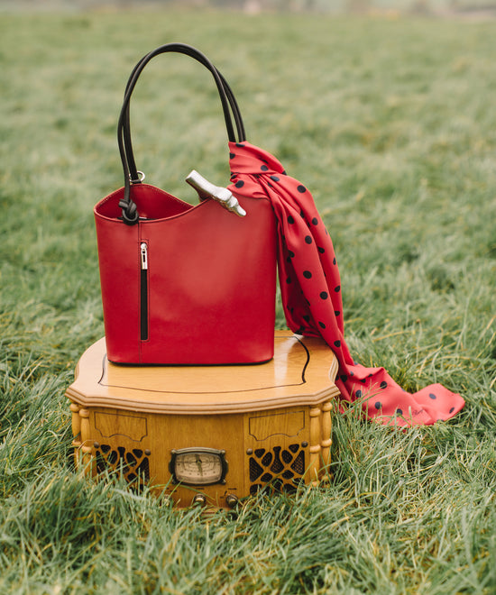Genevieve Bag