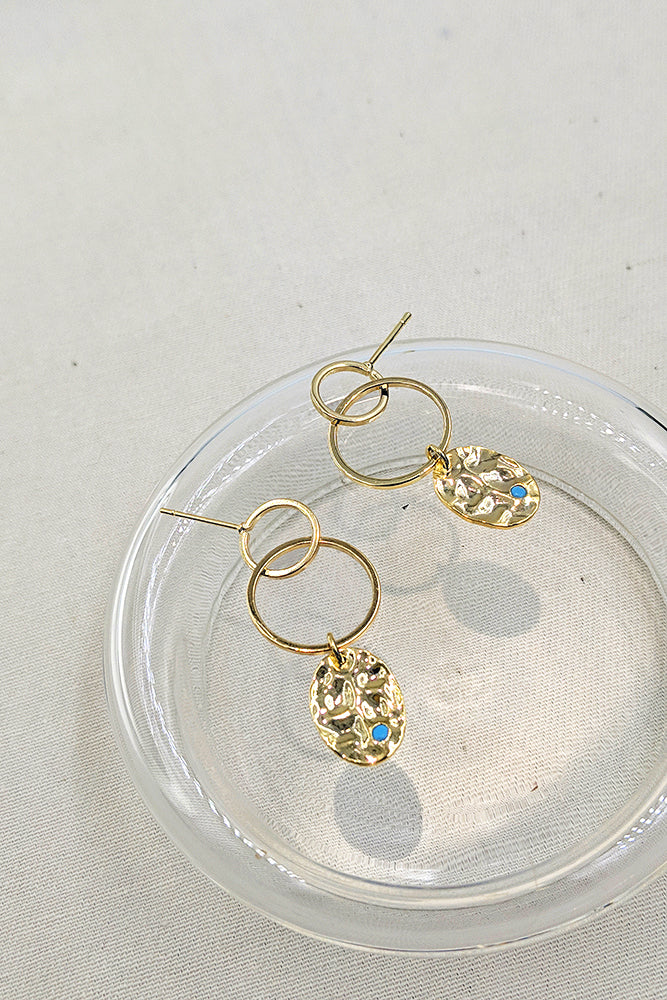 Nenet Earrings