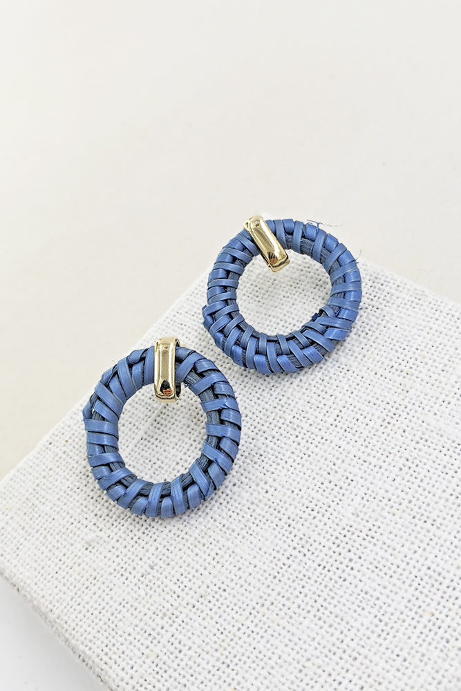 Rheba Earrings
