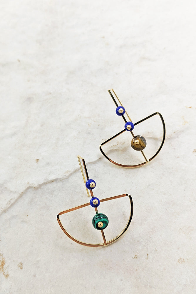 Ysella Earrings