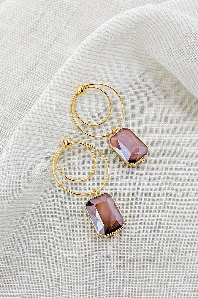 Tiye Earrings