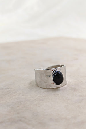 Voula Ring in Silver