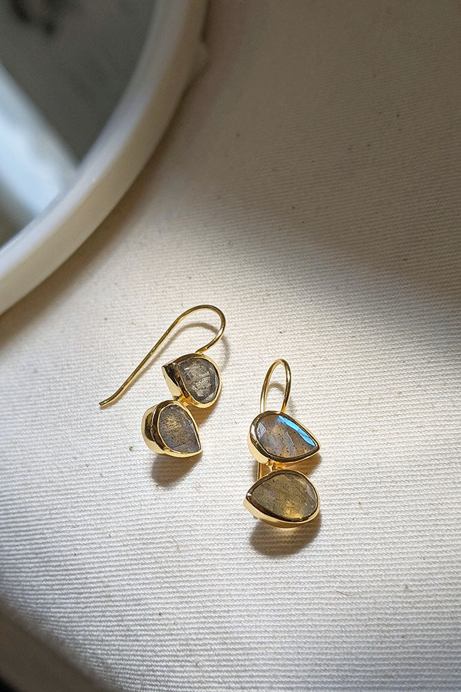 Felin Earrings