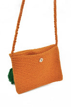Tavi Bag in Orange