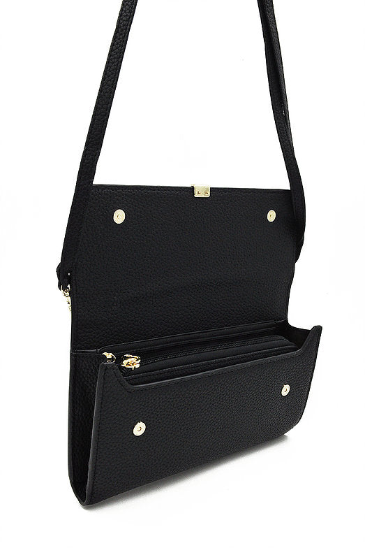 Dyna Bag In Black