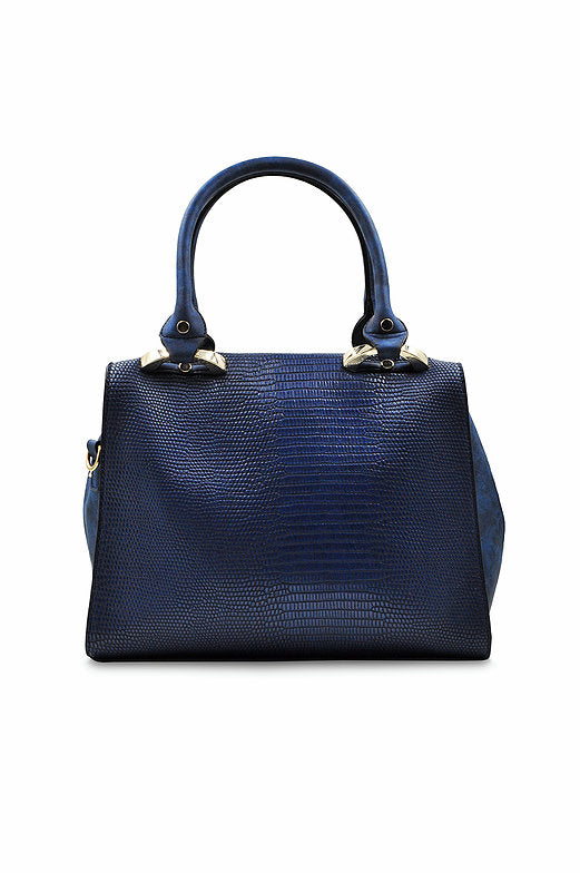 Lavelle 2 in 1 Tote in Navy