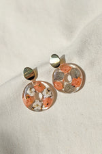 Flossie Earrings