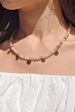 Cliona Necklace