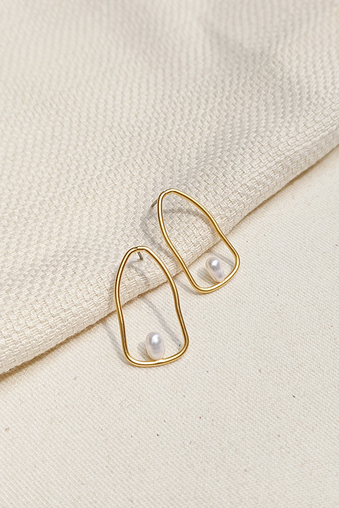 Edelle Earrings