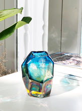 Avalon Glass Vase