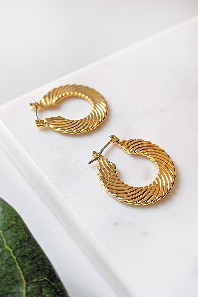 Zierra Earrings