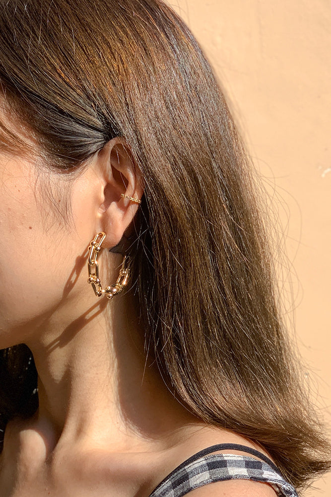Benet Earrings