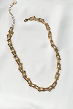 Benet Necklace