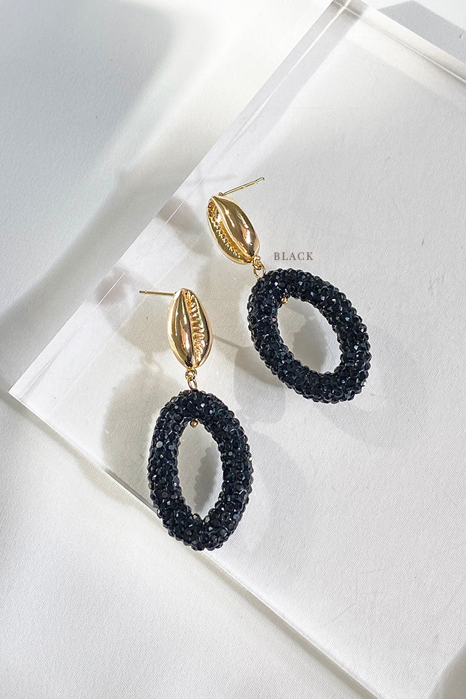 Calea Earrings