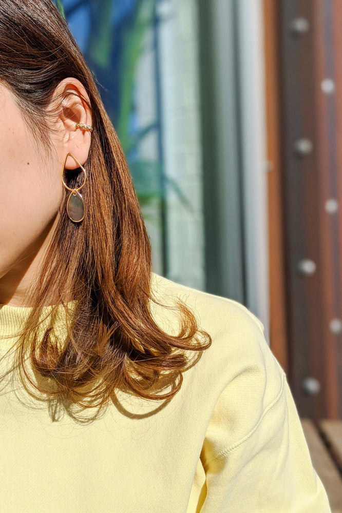 Creola Earrings