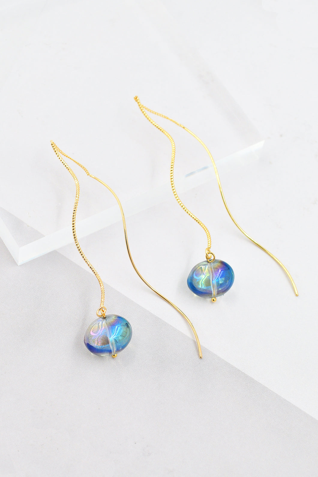 Niele Drop Earrings