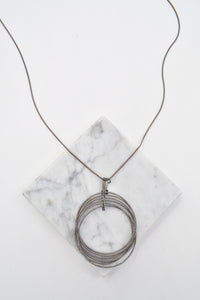 Adlay Necklace
