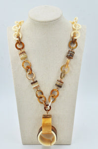 Daelyn Long Necklace