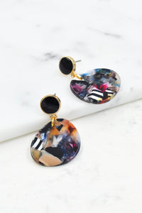 Narice Drop Earrings