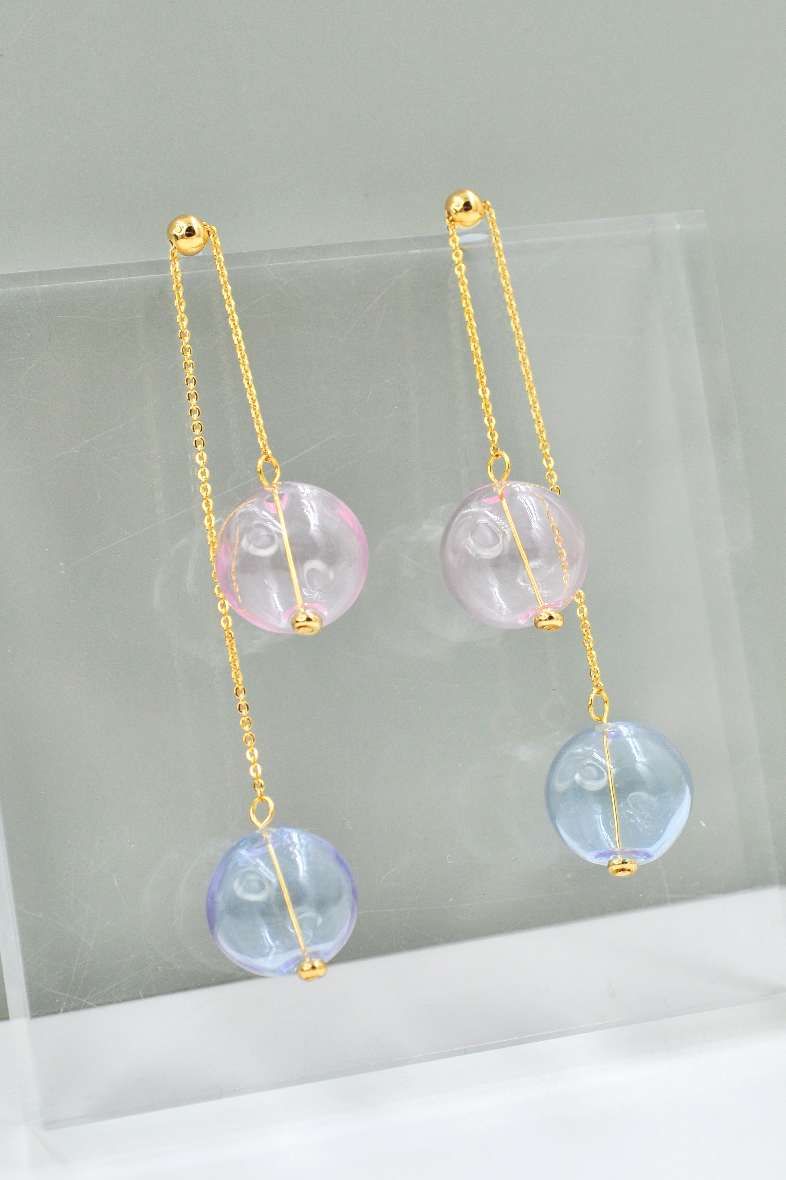 Tobin Drop Earrings
