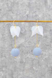 Ziva Drop Earrings