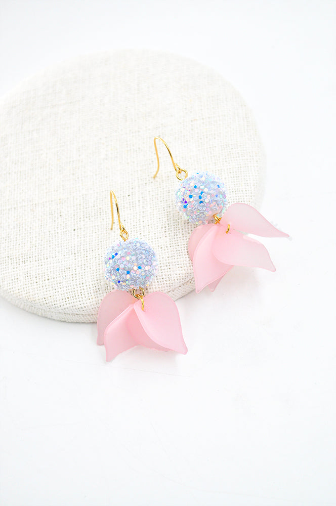 Ayako Drop Earrings