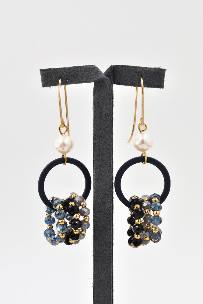 Sadie Drop Earrings