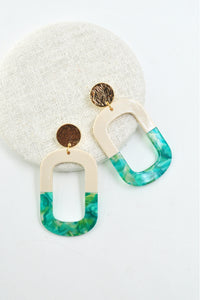 Kellan Drop Earrings