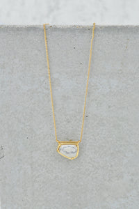 Ivey Fine Necklace