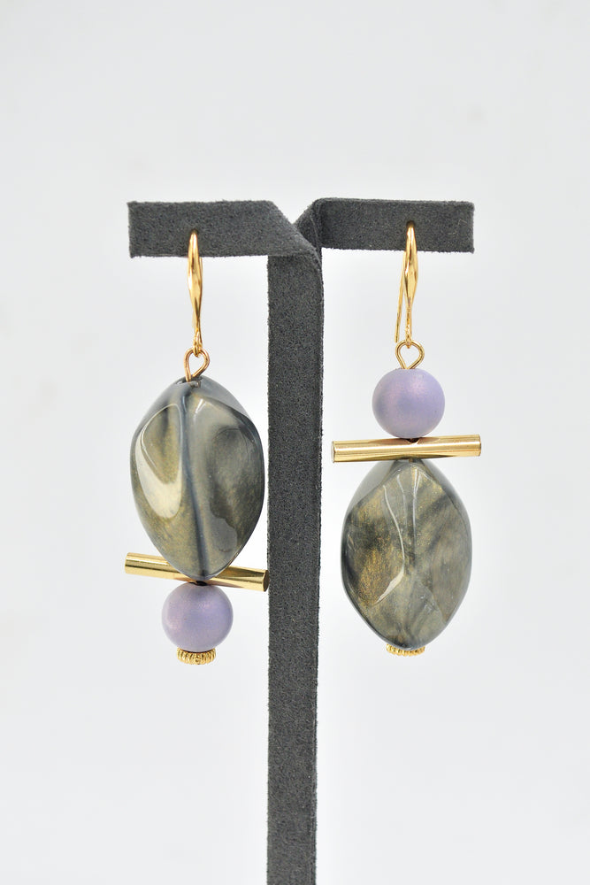 Abri Drop Earrings