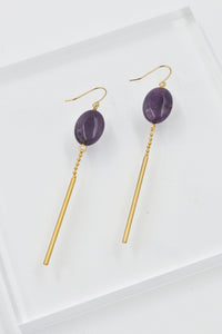 Asta Drop Earrings