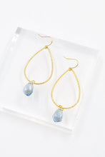 Quinn Drop Earrings