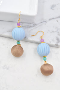 Sabel Drop Earrings